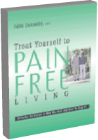 Julie Donnelly Pain Free Living