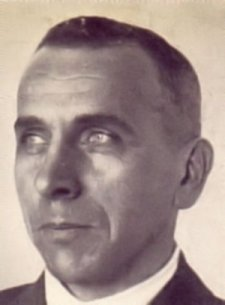 Alfred Wegener, meteorologist and developer of continental drift theory