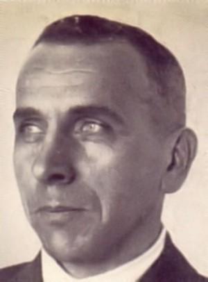 Alfred Wegener, meteorologist and developer of continental drift theory