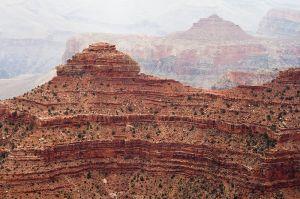 Grand Canyon by Luca Galuzzi